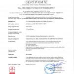 10- EN 1090 TUV NORD 25.12.2020 - ENG_Sayfa_1
