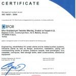 16- ISO 14001 2004 ENG TUV NORD