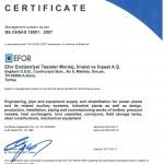 18- OHSAS 18001 2007 ENG TUV NORD