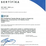 15- ISO 14001 2004 TR TUV NORD